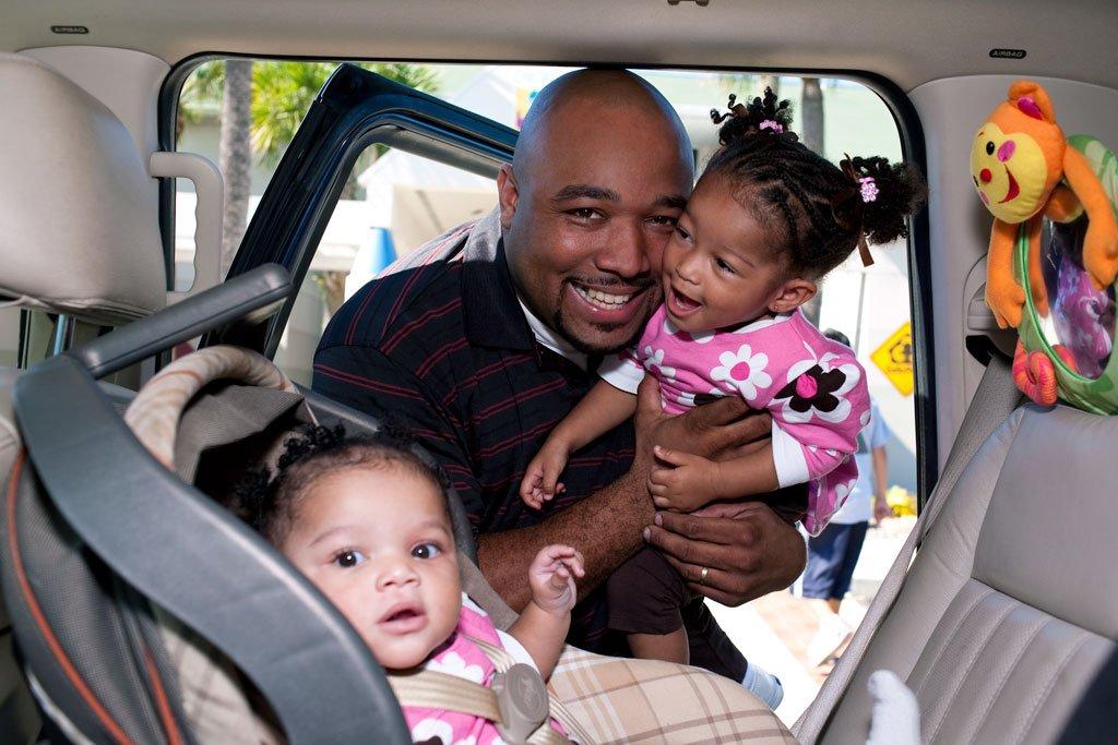 Nurturing Dads Classes