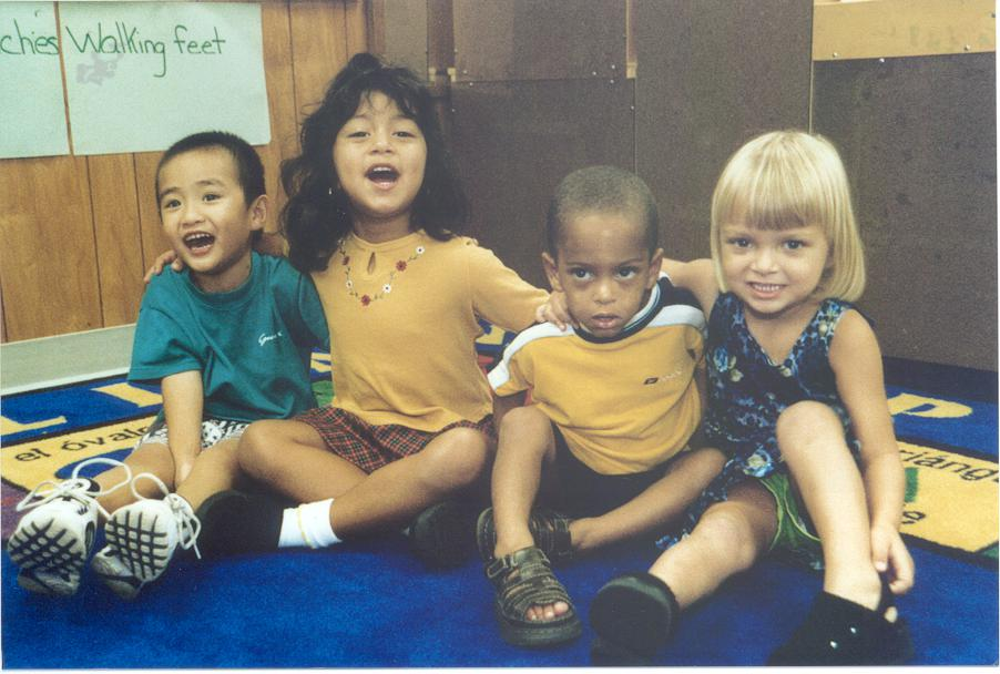 1993 - Appointed Head Start Agency