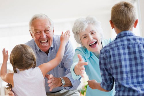 Kinship Care Support Groups