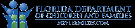 FL DCF Logo