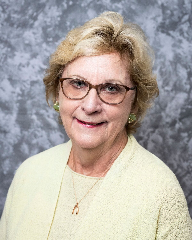 Katherine Martucci