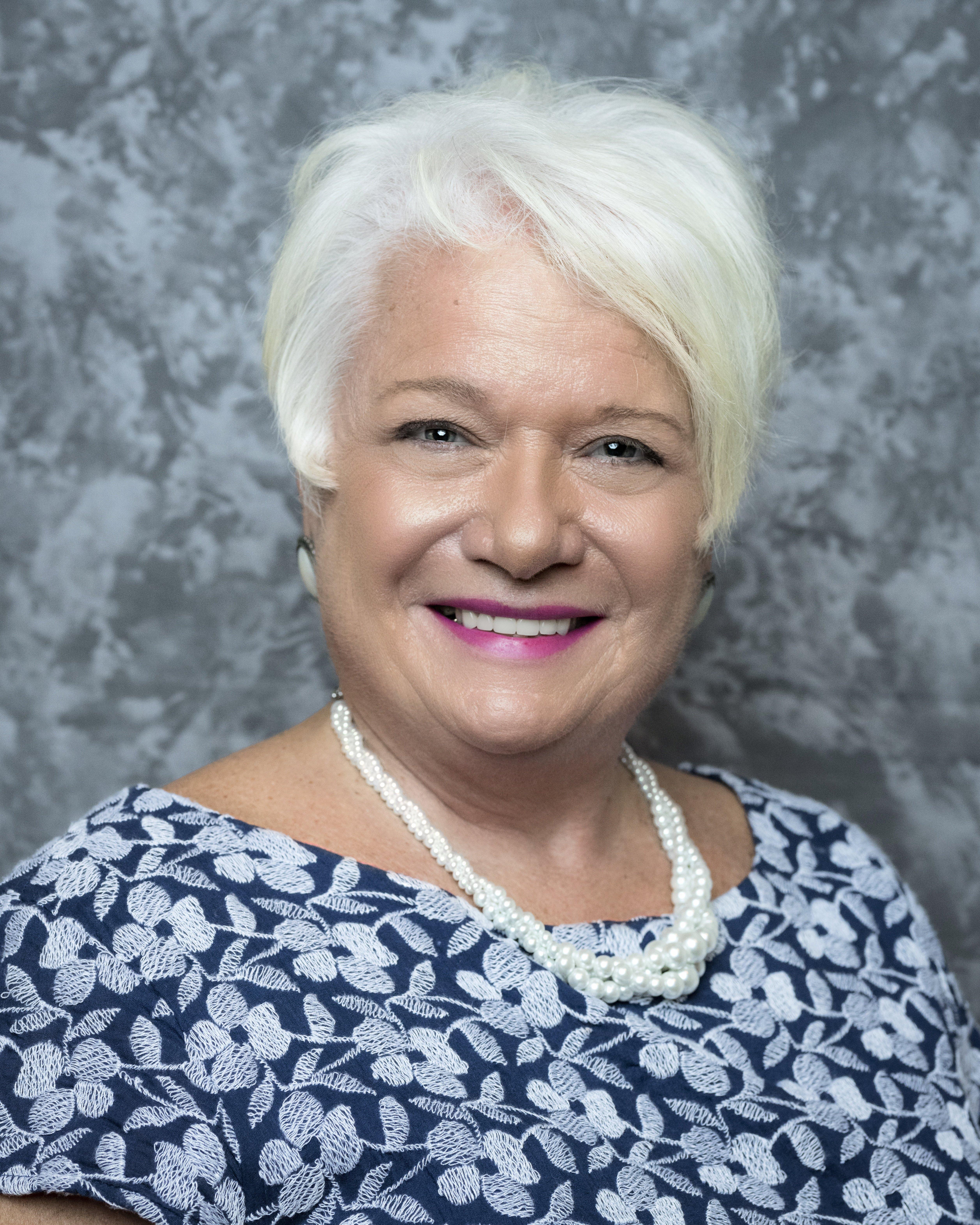 Annette Betts